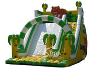 6 Mts High Kids Outdoor Outdoor Jungle Slide